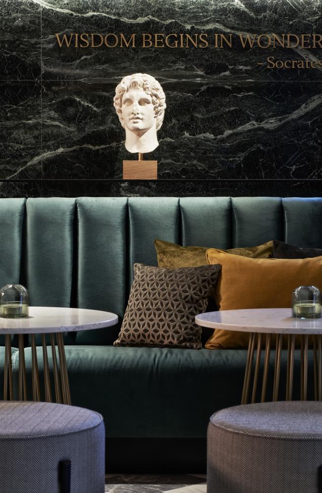 Academia Hotel of Athens - Image 7