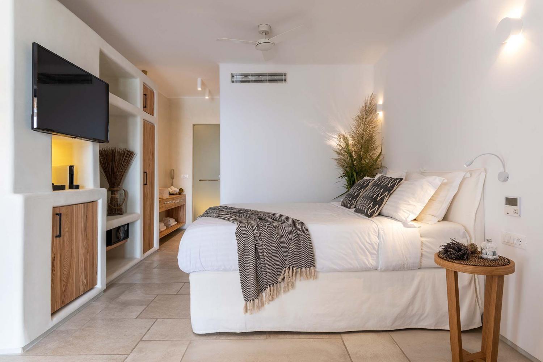 Mykonos Bliss Hotel - Image 1