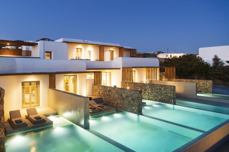 Mykonos Soul Hotel - Image 10