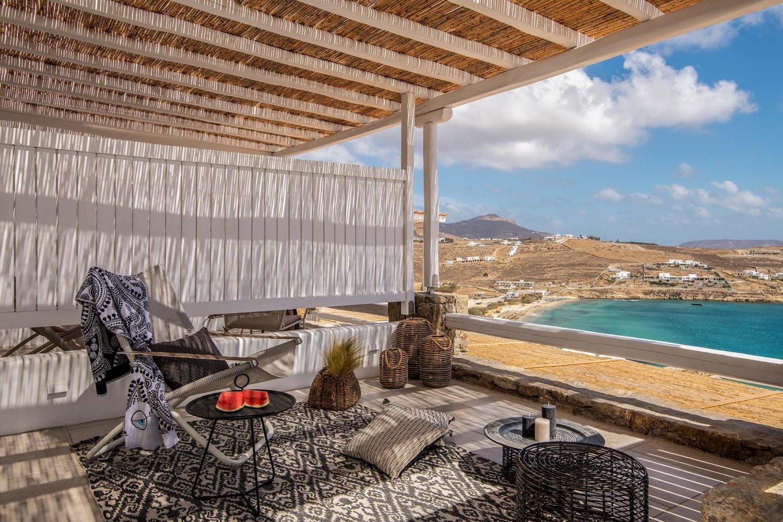 Mykonos Bliss Hotel - Image 0