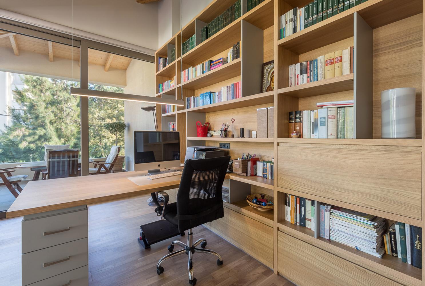Ιδιωτική Κατοικία Νέο Ψυχικό - Image 4