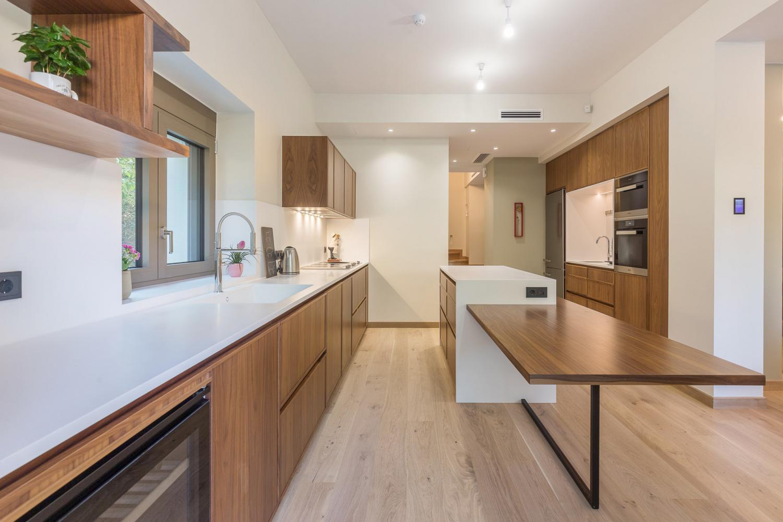 Ιδιωτική Κατοικία Νέο Ψυχικό - Image 1