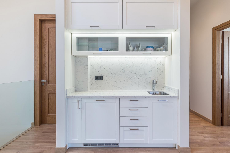 Ιδιωτική Κατοικία Νέο Ψυχικό - Image 7