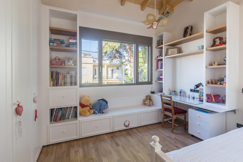 Ιδιωτική Κατοικία Νέο Ψυχικό - Image 8