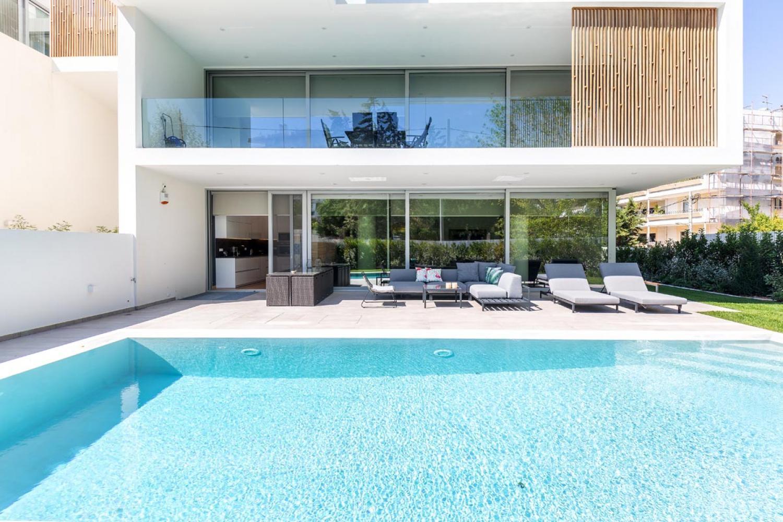 Ιδιωτική Κατοικία Κηφισιά - Image 12