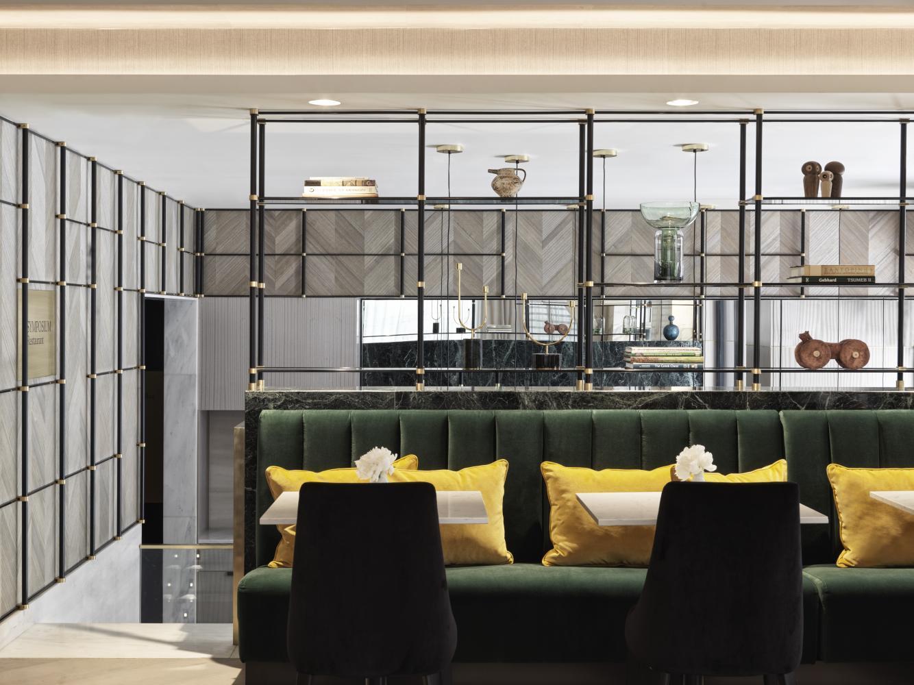 Academia Hotel of Athens - Image 11