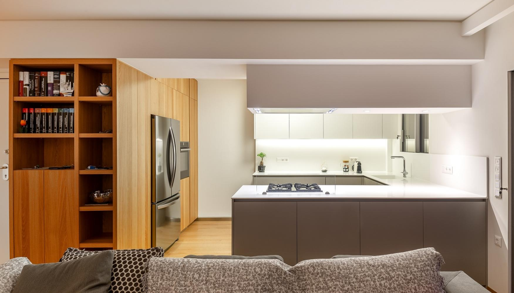 Ιδιωτική Κατοικία Άλιμος - Image 3