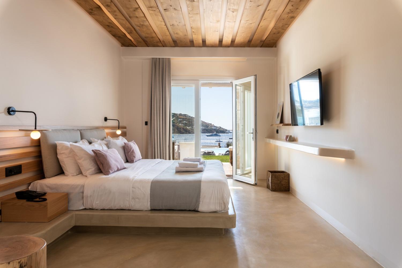Sea View Residence Mykonos - Image 1
