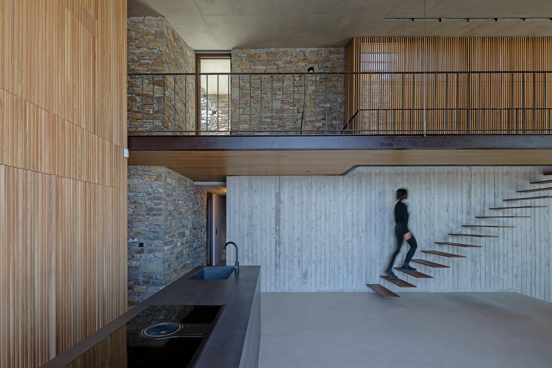 Ιδιωτική Κατοικία Σέριφος - Image 5