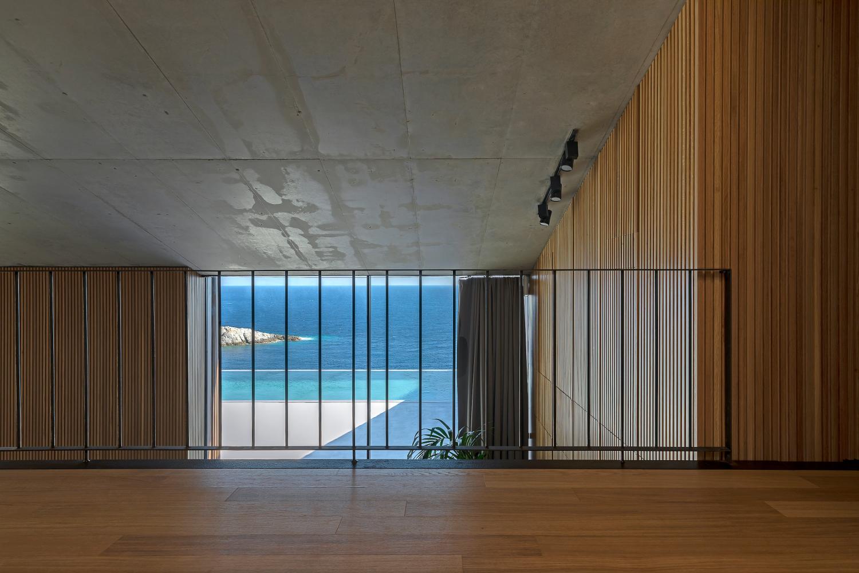 Ιδιωτική Κατοικία Σέριφος - Image 4