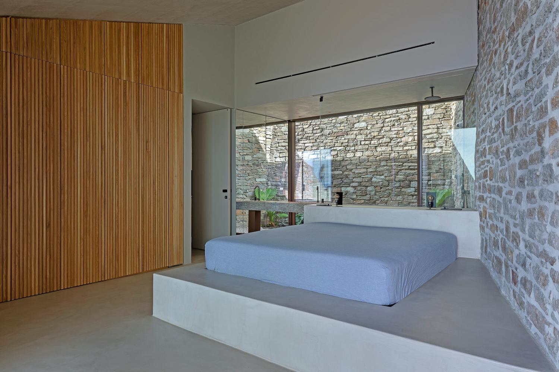 Ιδιωτική Κατοικία Σέριφος - Image 7