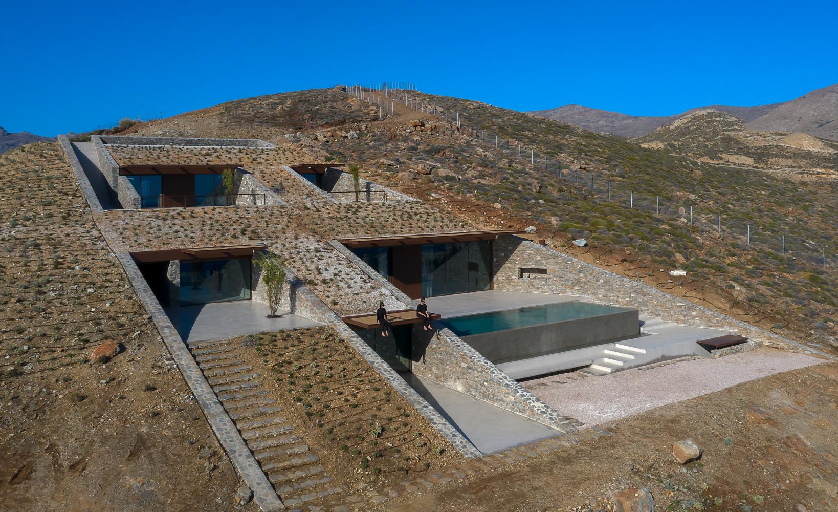 Ιδιωτική Κατοικία Σέριφος - Image 9