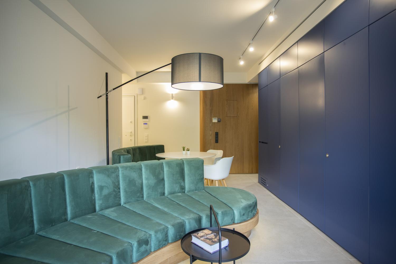 Ιδιωτική Κατοικία Γλυφάδα - Image 1