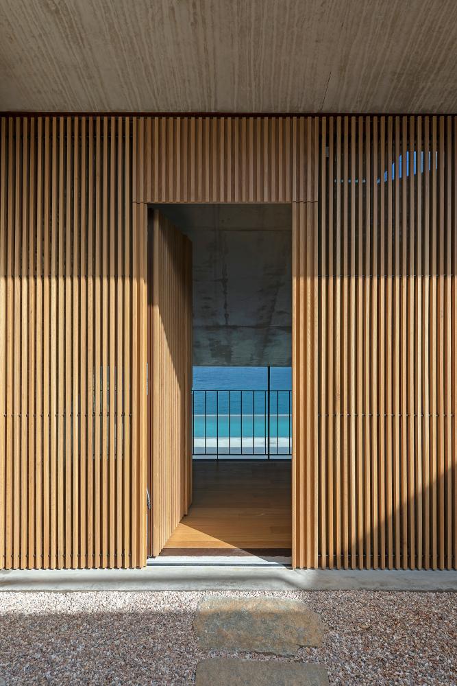 Ιδιωτική Κατοικία Σέριφος - Image 0